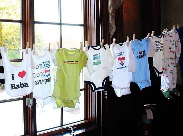 Baby Bodies für Mädchen und Jungen